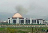 Боевики обстреляли из ракет парламент Афганистана