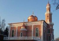 В Минске откроется Соборная мечеть