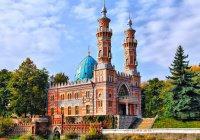 Во Владикавказе восстановят суннитскую мечеть
