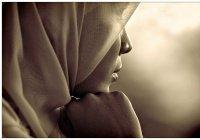 """Исламская линия доверия: """"Я не заслуживаю выйти замуж за него..."""""""