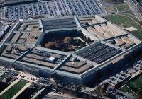 """Пентагон: """"Никто не имеет большего влияния на режим Асада, чем Россия"""""""