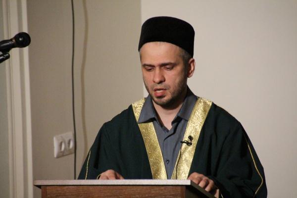 18 правил чтения Священного Корана