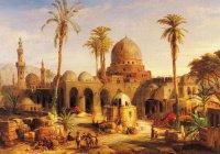 Халифат Аббасидов: период упадка