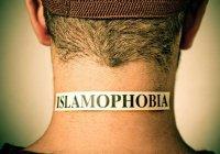 Британия: мусульмане переживают всплеск исламофобии