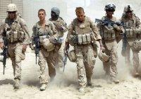 Медаль за участие в борьбе с ИГИЛ учредили США