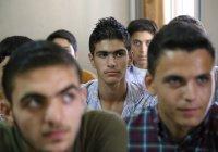 Россия удвоила квоту на бесплатное обучение для сирийских беженцев