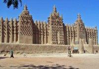 Исламисты сознались в разрушении памятников Тимбукту