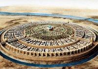 Так выглядел Багдад 1000 лет назад