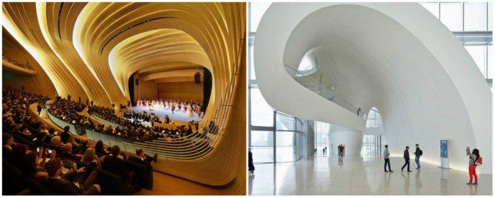 15 потрясающих работ самой известной мусульманки-архитектора