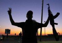 В аэропорту Астрахани задержали боевика ИГИЛ