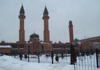 6 вербовщиков ИГИЛ задержаны в московской мечети