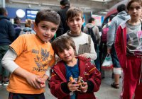 4 апреля в Турцию из ЕС будет переправлена первая группа беженцев