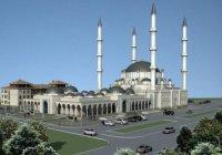 В Крыму возобновили строительство Соборной мечети