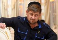 Кадыров: большинство чеченцев, воевавших в Сирии, уничтожено