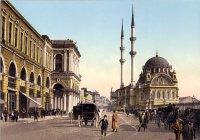 История ислама: Османская империя