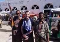"""Британец рассказал о """"каникулах"""" среди курдов, воюющих с ИГИЛ в Ираке"""