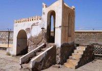 Возле этой мечети похоронен эфиопский правитель, спасший мусульман 1400 лет назад