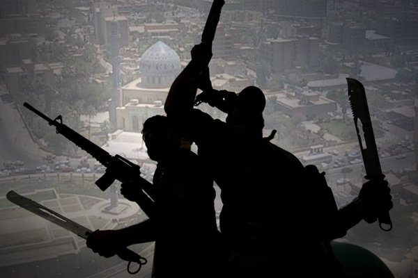 5 боевиков ИГИЛ готовятся совершить теракты в Азербайджане и Турции.