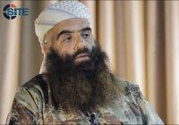 Известный террорист «Джебхат ан-Нусры» ликвидирован в Сирии