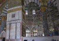 Как одна из старейших в мире мечетей выглядит в наши дни?