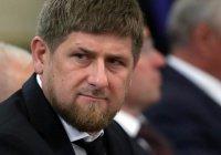 Рамзан Кадыров собрался в Сирию