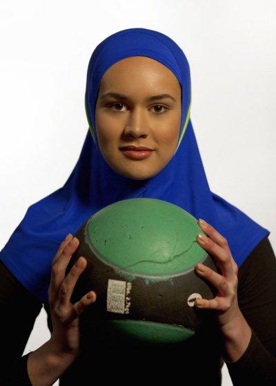 Голые мусульманки хиджаб фото 15148 фотография