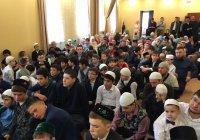Лучших чтецов Корана среди детей определили в Казани