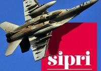 Россия четвертая по военным расходам