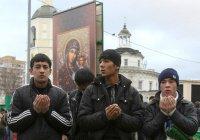 ДУМ Москвы возьмет трудовых мигрантов на контроль