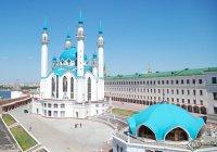 Россия вошла в список самых привлекательных для мусульман стран