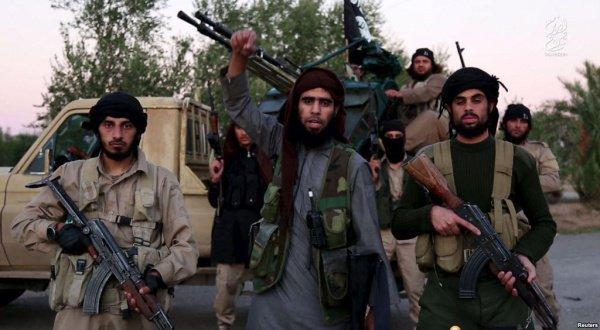 ИГИЛ опубликовало новое видео.