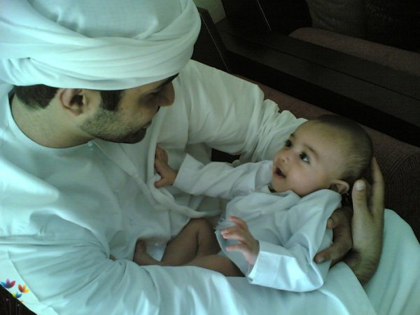 Дети – благословение Всевышнего Аллаха