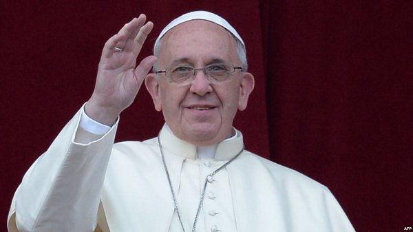 Папа Римский посетит Грецию.