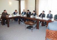 Татарстанские имамы повышают квалификацию