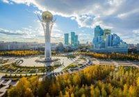 Казахстан признан самой богатой страной в СНГ