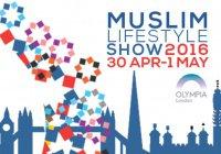 «Мусульманский стиль жизни» покажут в Лондоне