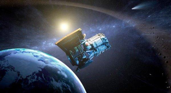 NASA нашла опасные для планеты объекты