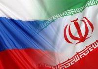 Дни Ирана пройдут в Санкт-Петербурге