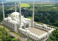 Интерьер Соборной мечети Симферополя разработают казанские дизайнеры