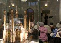 В мечети Кул-Шариф состоится «Вечер мунаджатов»