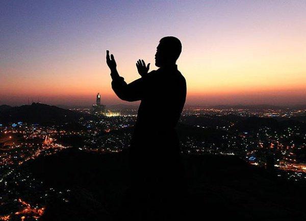 Ночь Рагаиб считается первой ступенью на пути очищения верующего перед священным месяцем Рамаданом.