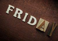 Правда ли, что мусульманам запрещено работать в пятницу?