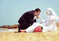 Чистота + брак = совершенный иман?