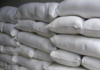 Московские мусульмане отправили в Сирию 60 тонн муки
