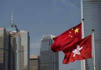 Китай запросил списки международных террористов