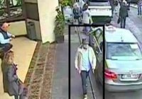 Обнародовано новое видео, связанное с терактами в Брюсселе