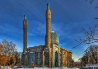 Мусульманский путеводитель по городу появится в Санкт-Петербурге