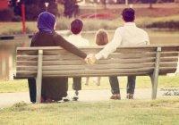 Почему ислам не позволяет женщине иметь одновременно несколько мужей?
