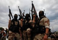 ИГИЛ казнило 176 похищенных рабочих завода