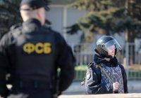 В Волгограде предотвратили теракт